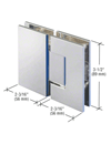 frameless shower enclosures gg_chrome