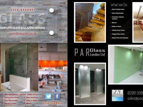 PAR Glass Offers